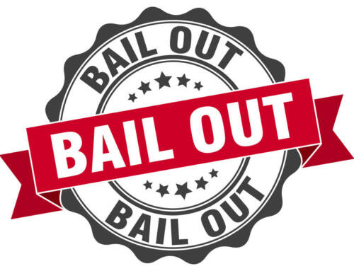 What to Consider When Looking for a Bail Bonds Company
