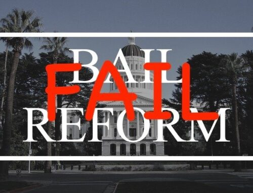 The Failure of Bail Reform State By State