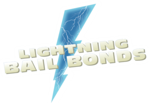 Lightning Bail Bonds Logo