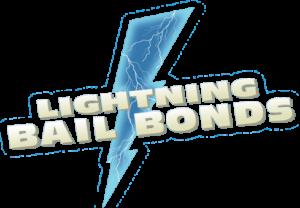 Lightning Bail Bonds Logo