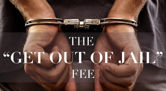 Placed Under Arrest? Bail Bonds in Clark County