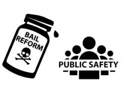 Bail reforms for public safety