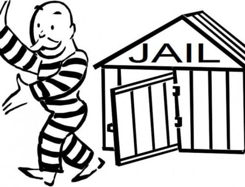 5 Reasons You Need to Post Bail and Get Out of Jail In Las Vegas