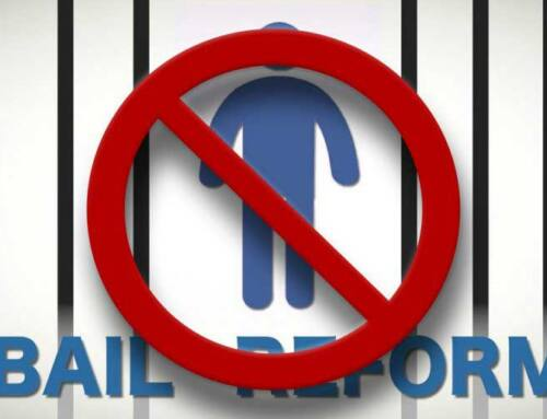 Bail Bond Release, Again Proven to be Best Option