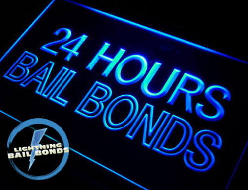 Fast Information about Online Bail Bonds in Las Vegas