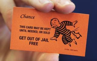 You'd Have to Be Nuts to Follow NYC, LA's Lead on Ending Cash Bail