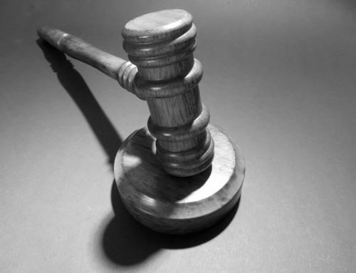 Bail Hearings in Nevada