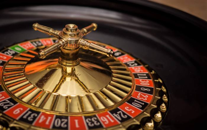 7 Offenses That Could Get You Immediately Arrested in Las Vegas Casinos